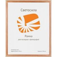 Рамка Светосила 50*60 сосна (10 шт.)