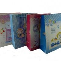 Пакет подар 26*32*10см ДЕТИ(1/12/720)4диз10790-8