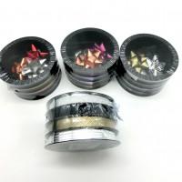 Набор д/упаковки лента4шт3м+4банта  (МИН.ПАРТИЯ 12 шт )   PVC TYGYP-15(240)