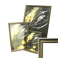 Рамка пластик А4 21*30(1602-798)бронза 16мм(32)