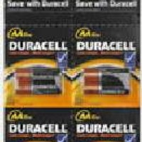 Бат. Duracell LR03 BL BASIC 2*6 (12/120)