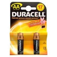 Бат. Duracell LR06 BL4 4*4 (16/208)