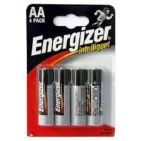 Бат. Energizer LR06 BL4 (96)