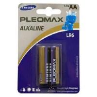 Бат. Samsung Pleomax LR06 BL2 (20)