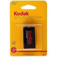 Бат. Kodak крона 6F22-BL1  (10)соль