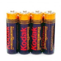 Бат. Kodak R06 TR4 (24)
