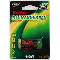 Акк. Kodak BL2 HR03- 850 mAh(20/540)