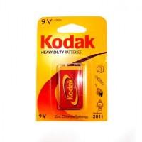 Бат. Kodak крона 6LR61-BL1  (10)алкалин