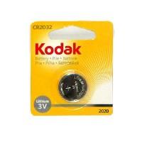 Бат. Kodak CR2032 BL1 (12)