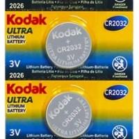 Бат. Kodak CR2032 BL5 (100)