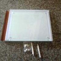 Фоторамка сублимац. BL-09 объемная(12)  0,9 мм толщина