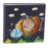 Ф/альбом Image Art 200ф DL серия 113(12)Золушка