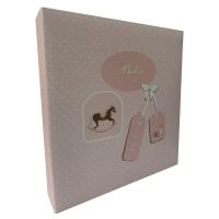 Ф/альбом Pioneer LM 500ф 3-o#Baby грозовый 92901(6)