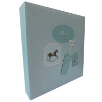Ф/альбом Pioneer LM 500ф 3-o#Baby голубой(6)92900