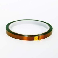 Термоскотч широкий 10мм золото,д/ переноса на сувенирную продукцию