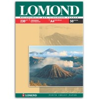 Ф/бум. Lomond  230г/м2 А4 глянц.(50л.) 14шт 0102022