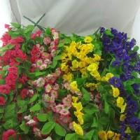 Букет искус. цветов  свисающий  ВЬЮНОК100см 3573