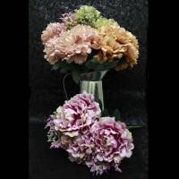 Букет  искус. цветов 0041-4(240)