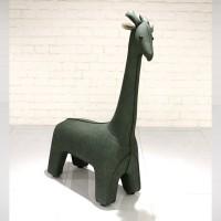 Пуфик детский Жираф