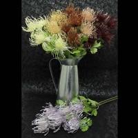 Букет  искус. цветов 0041-7(300)