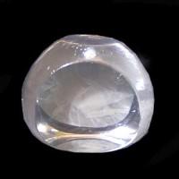 Фотокристалл SJ18B. (Яблоко малое, размер 60х40х35
