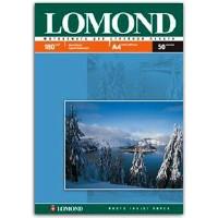 Ф/бум. Lomond  180г/м2 А4 мат.(50л.)(19)0102014