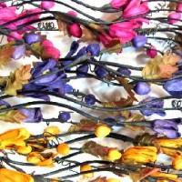 Набор сухоцветов 1,5м 5шт. 0568-16(100)