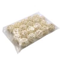 Набор шариков из 20 шт  КЕТЛЕ   d-5 см  0568-6