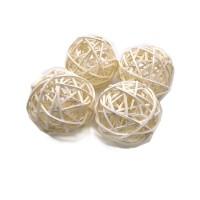 Набор шариков из 5 шт  КЕТЛЕ   d-10 см  0568-8