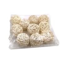 Набор шариков из 10 шт  КЕТЛЕ   d-6 см  0568-7