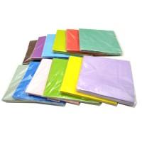 Набор одноразовых салфеток из бумаги 20шт 35718-1
