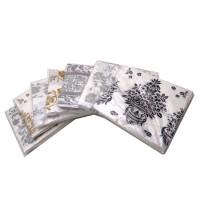 Набор одноразовых салфеток из бумаги 20шт 35718-5