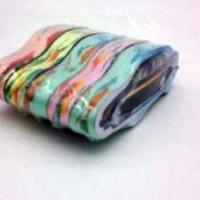 Прессованное полотенце Машинка (1/5/500)42153-6