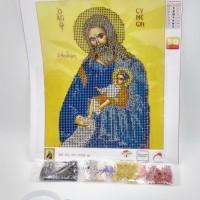 Алмазная мозаика 7514-3-01 Праведный Симеон Богоприемец