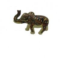 """Фигурка декор  """"Слон"""" 14*9*6  AK0500-1(48)"""