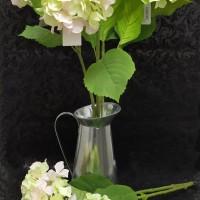 Цветок искус. Гортензия  9225-2   90 см  Бутон 20 см  3 цвета