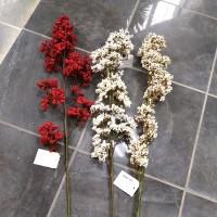 Букет искус. цветов 9225-4  90 см  3 цвета