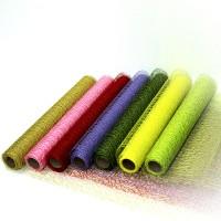 Рулон упаковочного материала для цветов  ПАУТИНКА  0,6м х 4,5 м 785-3