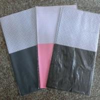 Набор упаковочной бумаги  для цветов   50*70 см 20л  22221-7