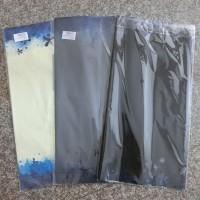 Набор ПЛЕНКИ для упаковки цветов   60*60 см 20л PVC  22221-11