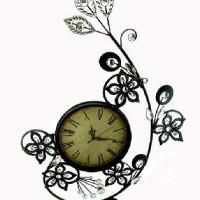 Часы ВИНТАЖ Ветка металл(10)HX12-594