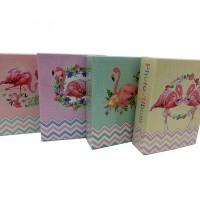 Ф/альбом  100ф 10х15 Фламинго (96)9226-100