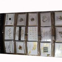 Набор открыток+конверт150шт ЕВРОПА 3 TYZP-7(60)