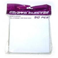 Конверт CD (бумажный)(50)