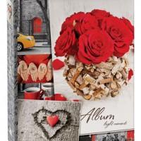 Ф/альбом Image Art 200ф 250 Цветы(12)