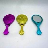 Зеркальце  пластик 7005-16