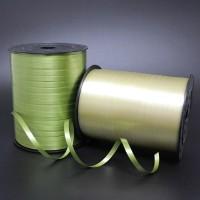 """Упаковочная тесьма  """"PVC""""шир0.5см, дл.500 м 107(100)"""