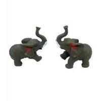 Фигурка  слоник  K20B  6 см 2 диз