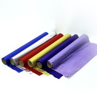 Рулон упаковочного материала для цветов  Фольга  0,5м х 4,5 м 788   6 цветов