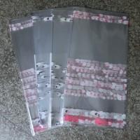 Набор ПЛЕНКИ для упаковки цветов  Барашки  60*60 см 20л PVC  2357-6  3 цвета